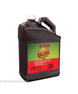 Glyphosate 41% Herbicide w/ Surfactant 1 Gal Super Conc Kills Weeds and ... - $49.00