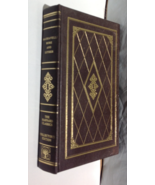 MAJOR WORKS of MACHIAVELLI, MORE AND LUTHER Harvard Classics Collectors'... - $17.50