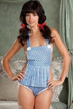Dreamgirl Sexy Down and Dirty Dorothy Apron Sty... - $26.99