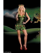Dreamgirl Lingerie Garden of Eve Costume Set - $39.99