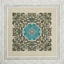 Blue Morpho cross stitch chart Ink Circles  - $10.80