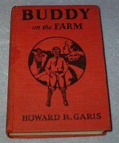 Buddy farm1