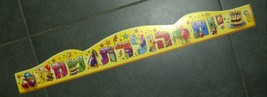 Hebrew Mazal Tov Happy Birthday Crown Children Kids Party Israel Judaica Hebrew image 2