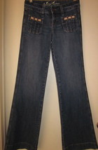 LADIES SIZE 25 JUICY JEANS - $23.00