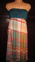 Lush Size Medium Strapless Dress - $15.00