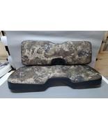 John Deere Gator Bench Seat Covers XUV 825i  Strata Camo & Black digital... - $82.95
