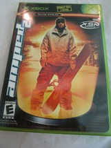 Microsoft XBOX XSN Sports Amped2 Video Game Pre-Owned - $9.99