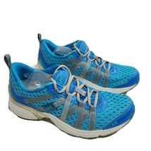 Ryka Hydro Sport Womens Athletic Shoes Blue 901263 Cross Training Low To... - $29.05