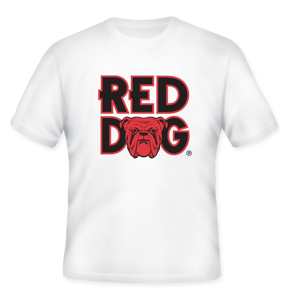 Red Dog Beer T Shirt U Pick Size / Color S M L XL 2XL 3XL 4XL 5XL