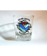 Grand Canyon National Park Shot Glass - Great Collector's Item! - $2.99