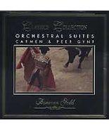 Orchestral Suites  (Carmen & Peer Gynt ) - $1.98