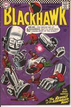 DC Blackhawk #230 Revolt Of The Assembled Man Air Force Combat Diary - $9.95