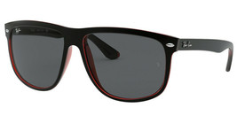 NEW Ray Ban RB4147-617187 Black Sunglasses - $113.05