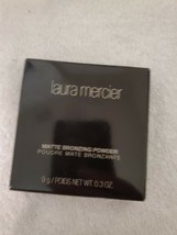 Laura Mercier - Matte Bronzing Powder - Soleil 2 - 0.3 Oz - New And Boxed - $24.75