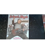 School of Rock DVD ( 2003 Full Screen ) - $4.00