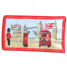Jan Pashley London Design Polyester Tea Towel - $7.91