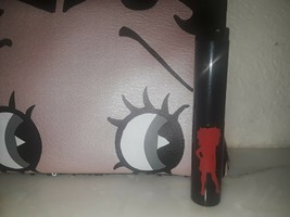 Betty Boop x IPSY Blink & Wink Mascara Travel Size & Makeup Bag - Octobe... - $9.85