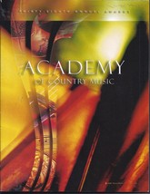 The 38th Academy of Country Music Awards May 21, 2003 - $24.95