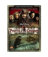 Pirates of the Caribbean: At World's End NEW (DVD, 2-Disc Set, LIMITED E... - $3.99
