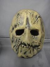 Scarecrow Halloween Mask Foam - $4.66