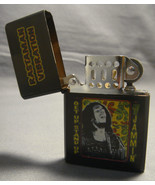 BOB MARLEY RASTAMAN VIBRATION GET UP STAND UP JOY OF JAMMIN  OIL LIGHTER - $5.89