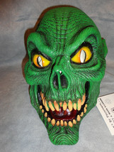 FRIGHTMARE HALLOWEEN LATEX MASK ADULT SIZE - $14.65