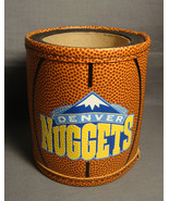 DENVER NUGGETS BASKETBALL THEME 16.9 FL oz NBA BEER BOTTLE / CAN KOOZIE - $3.88