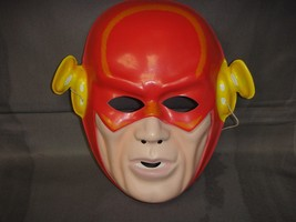 The Flash Halloween Mask   A - $10.95