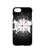Crosshair Target Mark Printed Apple iPhone 7 Hardshell Case - $19.99