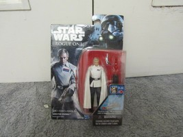 Star Wars ROGUE ONE DIRECTOR KRENNIC 3.75in Action Figure  - $7.67