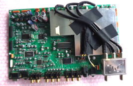LG DU-42PY10X ANALOG  BOARD P# 6870VS9005B, AF-044P - $20.00
