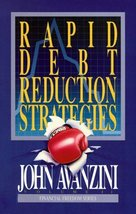 Rapid Debt-Reduction Strategies (Financial Freedom Series) Avanzini, John - $4.21