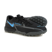 Nike Phantom Gt2 Academy TF Soccer Shoes Men's Cleats Football Sports DC0803-004 - $108.99
