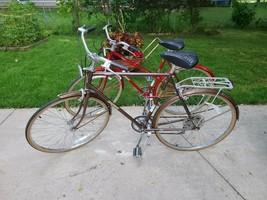 Vintage Raleigh Sprite 5 Speed Mens Bike 1970's Bicycle