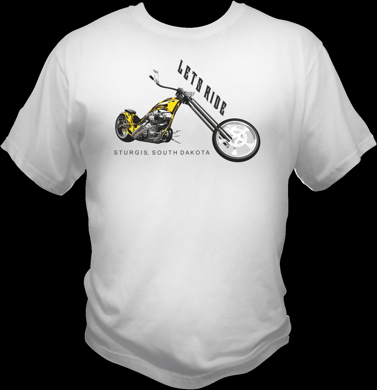 Sturgis bike