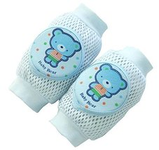 Baby Knee Pads Baby Pediatric Climbing Nursing Knee Sets Of Breathable - $9.99