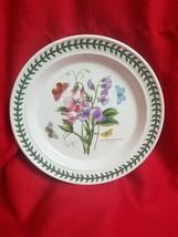 Portmeirion Botanic Garden Sweetpea Dinner Plate 4697753 - $27.72