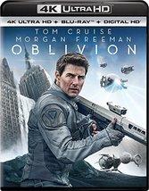 Oblivion (4K Ultra HD+Blu-ray+Digital)