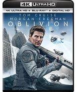 Oblivion (4K Ultra HD+Blu-ray+Digital) - $17.95
