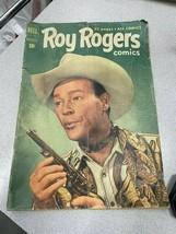 Roy Rogers Comics Vol 1 Number 44, Comic Book 1951 - $40.00