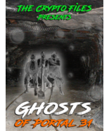 Ghosts of Portal 31(DVD,2018) Paranormal Investigation - $9.90