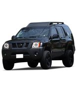 FLASHTECH for Nissan Xterra 05-14 Xenon Brightest White LED Halo Ring He... - $214.62