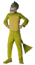 Monsters Vs Aliens The Missing Link Costume Child Small - $7.79