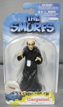 The Smurfs Grab 'Ems Gargamel Toy Figure Cake Topper By Jakks Pacific Ages 4+ - $3.88