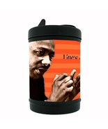 Black Metal Car Ashtray Martin Luther King Jr Design-009 - $3.88