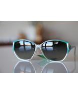 Polaroid Vintage Tortoise Sunglasses  Dark Cyan... - $35.50