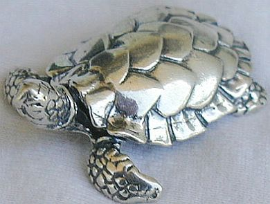 Turtle miniature