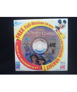 General Mills CD Rom Premium Aladdin Activity Full Version PC Game Windo... - $9.99