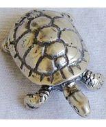 Turtle son miniature - $30.00