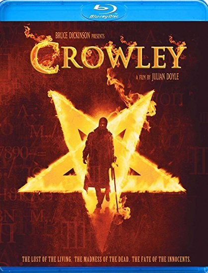 Crowley [Blu-ray] (2010)